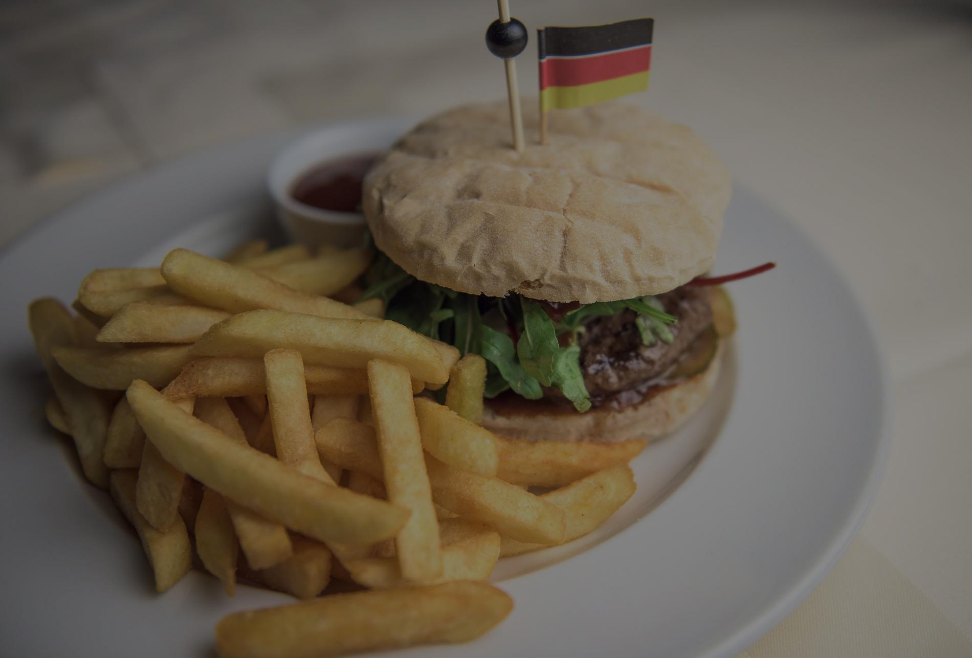 Burgerkarte